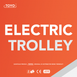 Electric Trolley